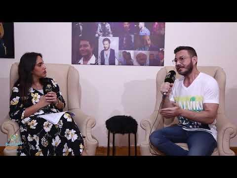 أحمد زاهر: أنا أول من اقترح توجيه الأفلام للمنصات الإليكترونية