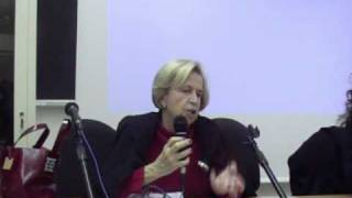 L'altra altra metà del cielo – Dibattito sul film documentario a Lettere e filosofia – (1/5)