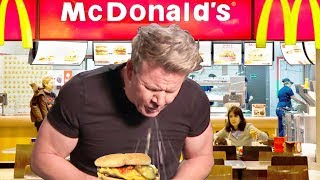 Video Top 10 Fast Food Items You Should NEVER ORDER According to Reddit! MP3, 3GP, MP4, WEBM, AVI, FLV Juli 2018