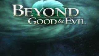 Beyond Good and Evil Soundtrack- 'Home Sweet Home'