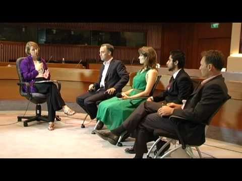 APYouthNet Talk Show#11 – Green Jobs for youth (October 2012)