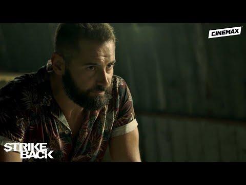 Strike Back | Final Season | Episode 5 Declassified