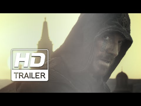 Assassin's Creed 2016 Streaming ITA - Hobikolik