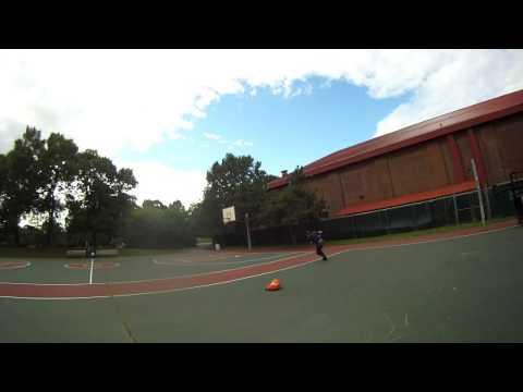 Arsenal Skatepark Montage