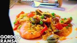 How To Make Paella - Gordon Ramsay by Gordon Ramsay