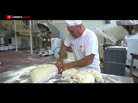 'Dalla nostra terra, il buon pane umbro: tradizione e salute' [UMBRIA NEWS]