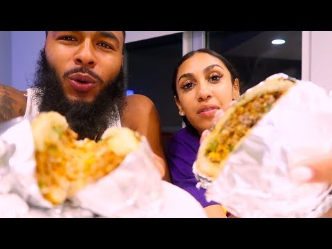 COOKING WITH THE ROYAL FAMILY (BRONX EDITION | CHOPPED CHEESE) - Thời lượng: 11 phút.