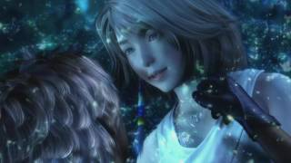 FINAL FANTASY X/X2 HD Remaster | Underwater date scene