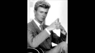 David Bowie... Thursday's Child
