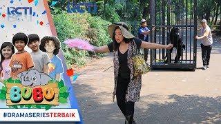 Download Video BUBU - Astaga Ternyata Gorila Mau Dijual Oleh Miss Julid [4 OKTOBER 2017] MP3 3GP MP4