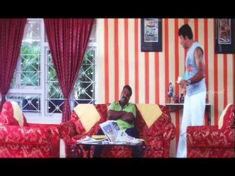 Sema Ragalai | Tamil Movie Comedy | Sathyaraj | Kalabhavan Mani | Devayani