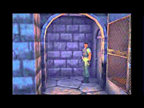 Resident Evil Code Veronica Прохождение Часть 30