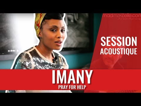 Tekst piosenki Imany - Pray For Help po polsku