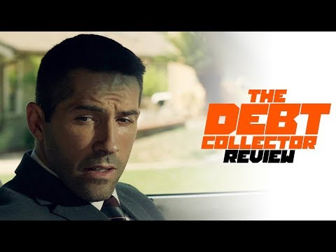 The Debt Collector - Movie Review