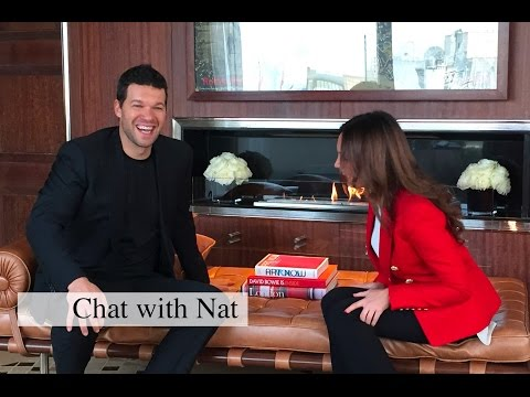 BEST OF - Michael Ballack Chats With Natacha Tannous - Tribute To A Successful Career - ©