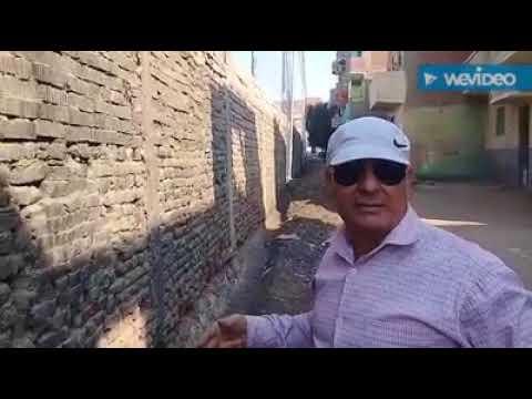 شاهد بالفيديو أعمال صيانه وتطوير مركز شباب العزيزيه في ٢٠١٧