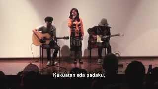 Fajar Merah feat Anjelina Ros - Pengendali Takdir