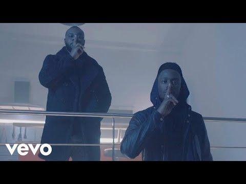 Abou Debeing - Tombé sur elle (Clip officiel) (Official Music Video) ft. Dadju