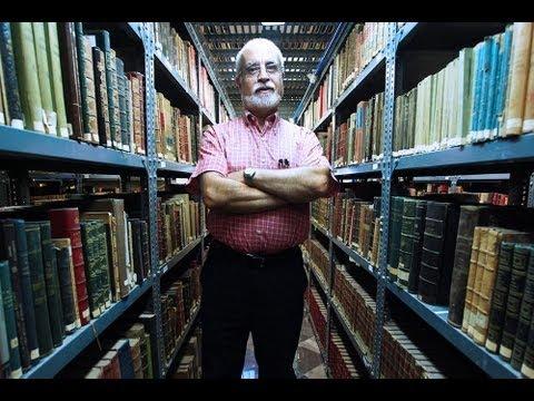VIDEO | Biblioteca Lafragua
