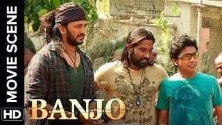 Nonton Kya Bhabi Maal Hain  Kadak Maal Hain   Banjo Film Subtitle Indonesia Streaming Movie Download