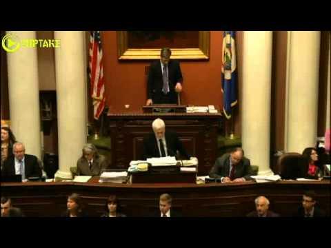 Minnesota House Legislative Session Ends In Chaos