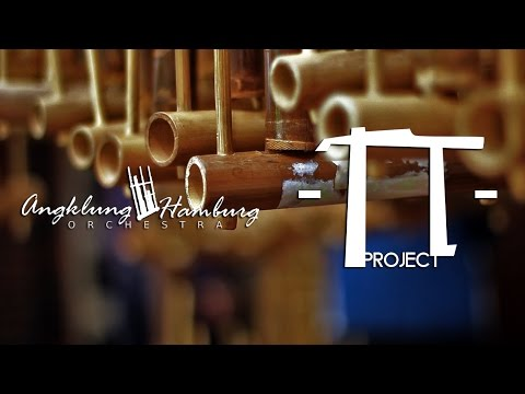 Video Pompeii - Angklung Hamburg Orchestra - Bastille Cover [Project -π-] download in MP3, 3GP, MP4, WEBM, AVI, FLV February 2017