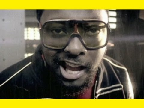 Black Eyed Peas – The Time 3D (Official Music Video) PARODY