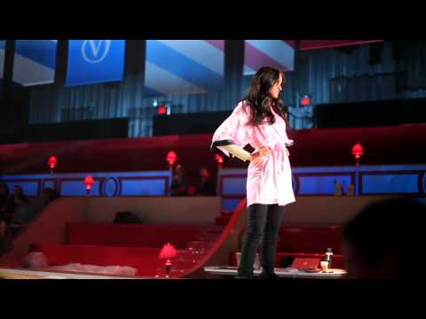 Victoria's Secret 2010 - Rehearsals