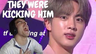 Video BTS TRY NOT TO LAUGH CHALLENGE (PART 1) download in MP3, 3GP, MP4, WEBM, AVI, FLV January 2017
