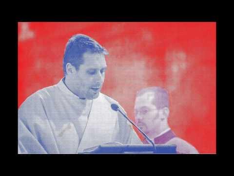 Přednáška Jaroslava Lormana: Homosexualita, křesťanství, útlak a církev