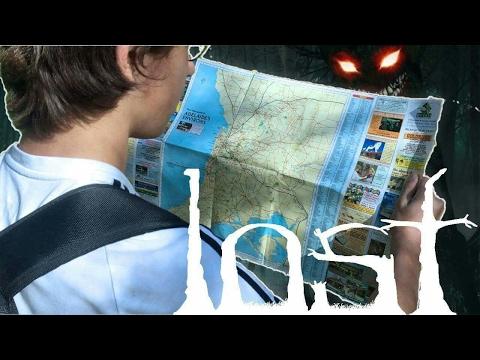 LOST (2016) - A Short Horror Film
