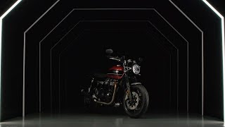 Triumph Speed Twin in azione - Video Dalla Rete