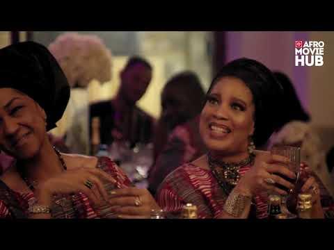 Bling lagosians - Nigerian Movie with Toyin Abraham, Osas Ighodaro, Aiyeola Bisola  , Alexx Ekubo