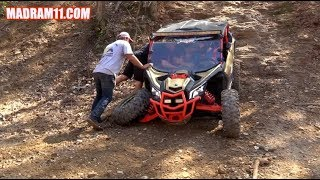 BENEFIT UTV COMPETITION AT TOP TRAILS OFFROAD