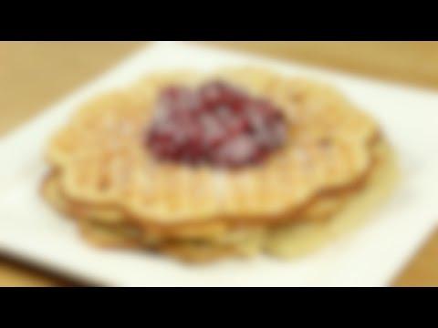 Pusryčių Receptai | Be Pieno, Gliuteno, Cukraus | Ruta Does
