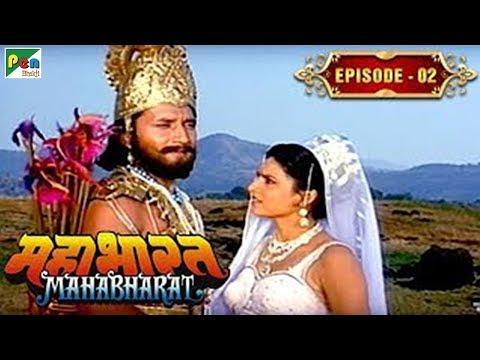 गंगानेक्यूँकीसन्तानोकीहत्या? |MahabharatStories | B. R. Chopra | EP – 02