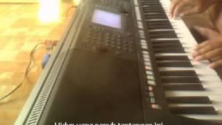Video Yatim Piatu Rhoma Irama Karaoke Yamaha PSR S750 MP3, 3GP, MP4, WEBM, AVI, FLV November 2017