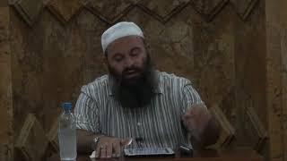 Zemra e lidhur me Allahun - Hoxhë Bekir Halimi