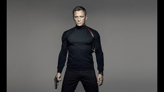 Video Daniel Craig's 007|Adele-SKYFALL|James Bond Tribute[HD] MP3, 3GP, MP4, WEBM, AVI, FLV Mei 2019