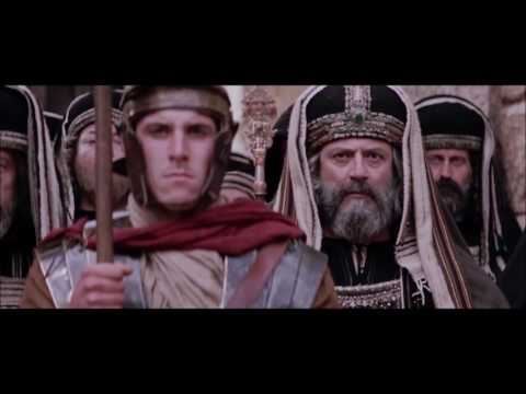 PASSION OF THE CHRIST MOVIE WHIPPING SCENE