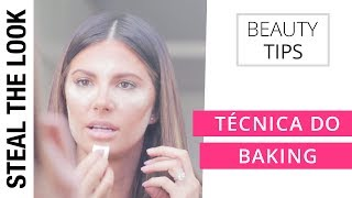 Baking by @GGduval96 | Steal The Look Beauty Tips