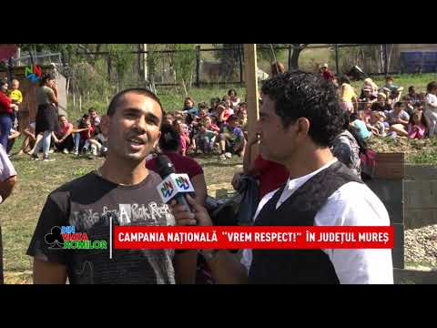 Din viata romilor - 21 martie 2020