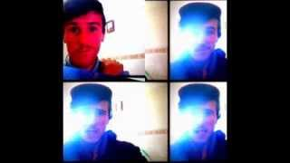 Hello, It's Evann Ta Stoonee