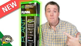 MY NEW FAVORITE LIGHT! Fluval Plant Spectrum 3.0 LED Light Review by Aquarium Co-Op