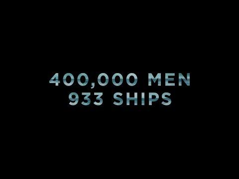 Dunkirk (Sneak Peek '933 Ships')