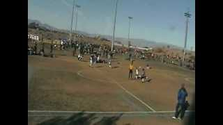 Youth soccer talents 9 years old Henderson / Las Vegas soccer 3V3.