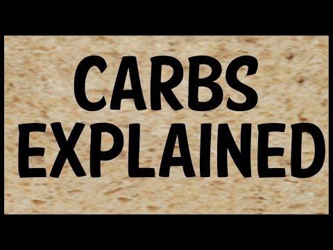 Carbs Explained