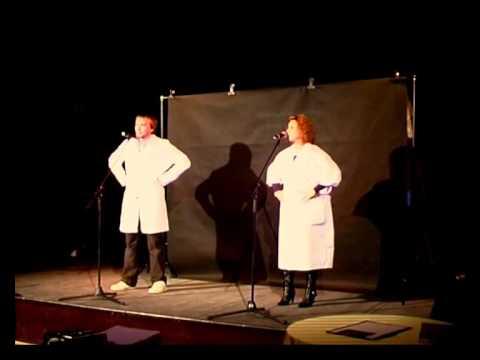 Kabaret PoProstu - Obchód