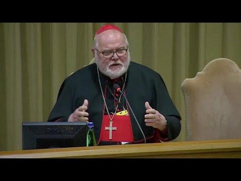 Vatikan: Kardinal Marx spricht Klartext am 3. Gipfeltag