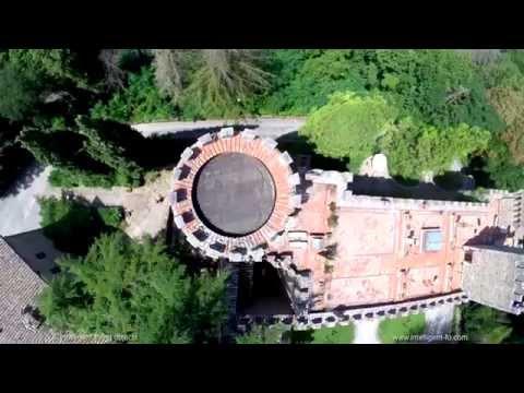 Corciano Drone Video